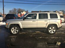 2012_Jeep_Patriot_Latitude 4WD_ Buffalo NY