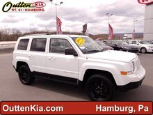 2012_Jeep_Patriot_Latitude_ Hamburg PA