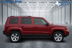 2012 Jeep Patriot Latitude San Antonio TX