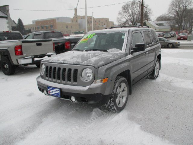 2012 Jeep Patriot Limited Waupun WI