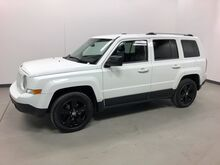 2012_Jeep_Patriot_Limited_ Omaha NE