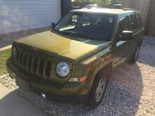 2012_Jeep_Patriot_Sport 2WD_ Austin TX