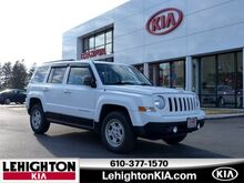 2012_Jeep_Patriot_Sport_ Lehighton PA