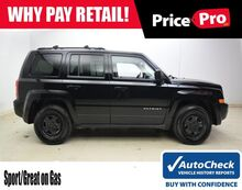 2012_Jeep_Patriot_Sport_ Maumee OH