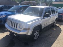 2012_Jeep_Patriot_Sport_ North Versailles PA