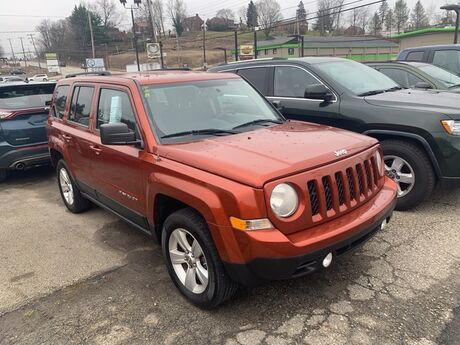 2012 Jeep Patriot Sport North Versailles PA