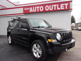 2012_Jeep_Patriot_Sport_ Richmond KY