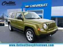 2012_Jeep_Patriot_Sport_ Hamburg PA