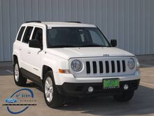 2012_Jeep_Patriot_Sport_ Austin TX