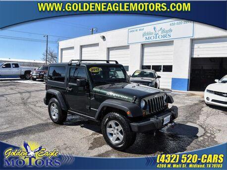 2012_Jeep_Wrangler_4WD 2DR RUBICON_ Midland TX