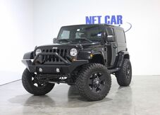 2012_Jeep_Wrangler_Sahara_ Houston TX