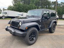 2012_Jeep_Wrangler_Sport_ Monroe GA