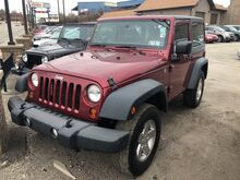 2012_Jeep_Wrangler_Sport_ North Versailles PA