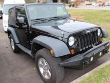 2012_Jeep_Wrangler_Sport_ Roanoke VA