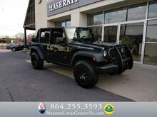 2012_Jeep_Wrangler Unlimited_Call of Duty MW3_ Greenville SC