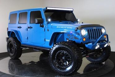 2012_Jeep_Wrangler Unlimited_Rubicon_ Anaheim Hills  CA