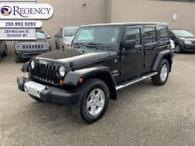 2012_Jeep_Wrangler Unlimited_Sahara  -_ Quesnel BC