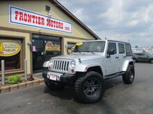 2012_Jeep_Wrangler_Unlimited Sahara 4WD_ Middletown OH