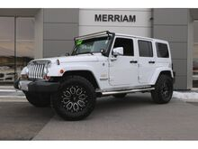 2012_Jeep_Wrangler Unlimited_Sahara_ Kansas City KS