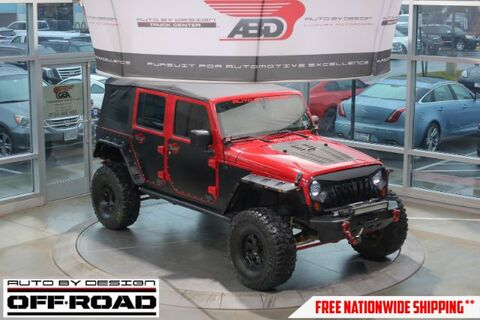 2012_Jeep_Wrangler_Unlimited Sport 4WD_ Chantilly VA