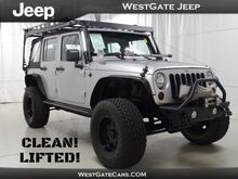 2012_Jeep_Wrangler Unlimited_Sport_ Raleigh NC