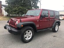 2012_Jeep_Wrangler Unlimited_Sport_ Richmond VA
