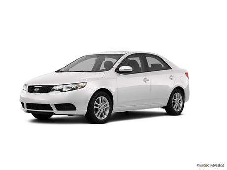 2012 Kia Forte SEDAN Mount Hope WV
