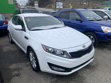 2012_Kia_Optima_EX_ North Versailles PA