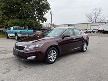 2012_Kia_Optima_LX_ Richmond VA