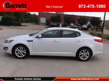 2012_Kia_Optima_LX_ Garland TX