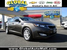 2012_Kia_Optima_LX_ North Plainfield NJ