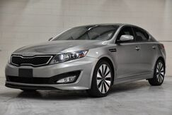 2012_Kia_Optima_SX_ Englewood CO
