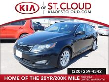 2012_Kia_Optima_SX Turbo_ St. Cloud MN