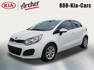 2012 Kia Rio5 LX Houston TX
