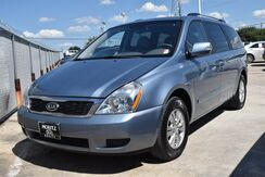 2012 Kia Sedona LX Fort Worth TX