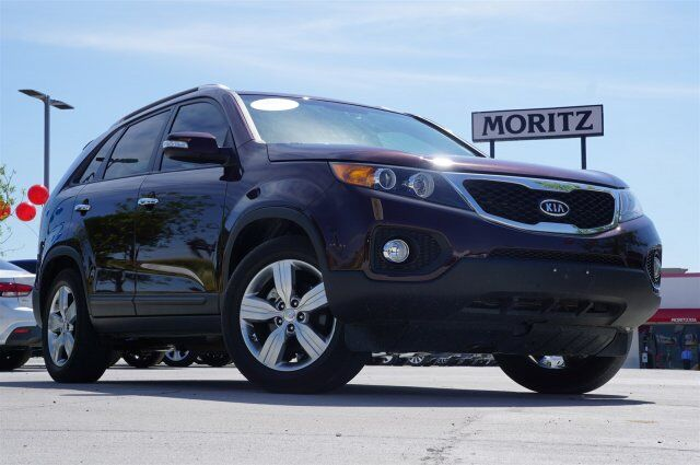 2012 Kia Sorento EX Fort Worth TX