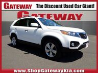 2012 Kia Sorento EX Warrington PA