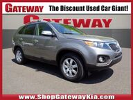 2012 Kia Sorento LX Warrington PA