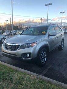 2012_Kia_Sorento_LX w/Convenience Package_ Hickory NC