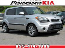 2012_Kia_Soul_+_ Moosic PA