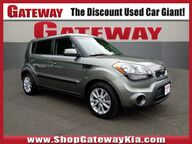 2012 Kia Soul + Warrington PA