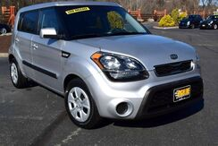 2012_Kia_Soul_Base_ Easton PA