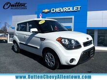 2012_Kia_Soul_Base_ Hamburg PA