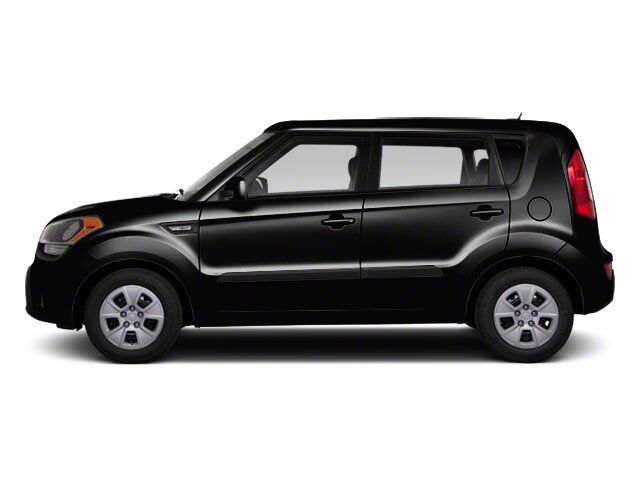 2012 Kia Soul Plus Fort Worth TX