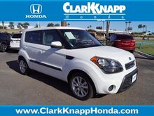 2012_Kia_Soul_Plus_ Pharr TX