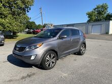 2012_Kia_Sportage_EX_ Richmond VA
