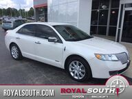 2012 LINCOLN MKZ Hybrid Hybrid Bloomington IN
