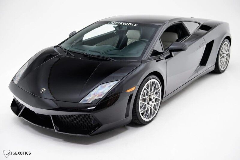 2012 Lamborghini Gallardo LP550-2 Seattle WA