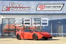 2012 Lamborghini Gallardo Super Trofeo Stradale