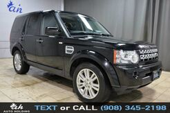 2012_Land Rover_LR4_HSE_ Hillside NJ
